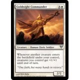 Goldnight Commander [AVR]