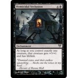 Homicidal Seclusion [AVR]