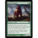 Druid's Familiar [AVR]