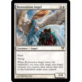 Restoration Angel [AVR]