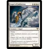 Angel of Jubilation [AVR]