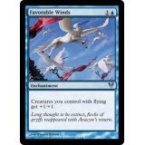 Favorable Winds [AVR]