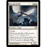 Herald of War [AVR]