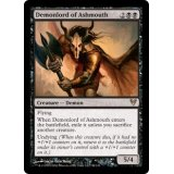 Demonlord of Ashmouth [AVR]