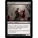 Blood Artist [AVR]