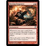 Burning Vengeance [ISD]