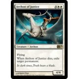 Archon of Justice [M12]