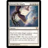Entreat the Angels [AVR]
