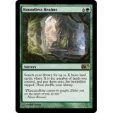 Boundless Realms [M13]