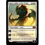 Ajani, Caller of the Pride [M13]