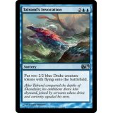 Talrand's Invocation [M13]