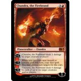 Chandra, the Firebrand [M13]