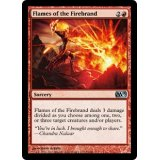 Flames of the Firebrand [M13]
