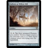 Gallows at Willow Hill [AVR]