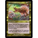 Natural Emergence [PLC]