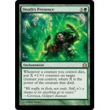Death's Presence [RTR]