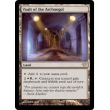Vault of the Archangel [DKA]