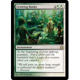 Growing Ranks [RTR]