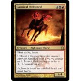 Carnival Hellsteed [RTR]