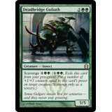 Deadbridge Goliath [RTR]