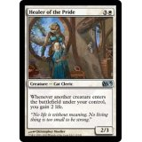 Healer of the Pride [M13]