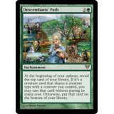 Descendants' Path [AVR]
