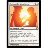 Commander's Authority [AVR]