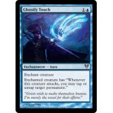 Ghostly Touch [AVR]