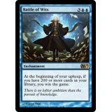 Battle of Wits [M13]