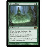 Ground Seal [M13]