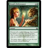 Druid's Deliverance [RTR]