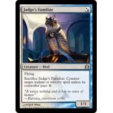 Judge's Familiar [RTR]
