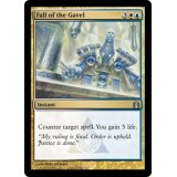 Fall of the Gavel [RTR]