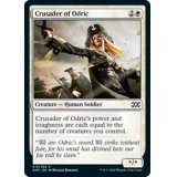 Crusader of Odric FOIL [2XM]