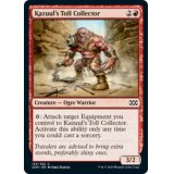 Kazuul's Toll Collector [2XM]