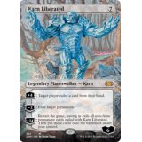 Karn Liberated [Borderless] [2XM]