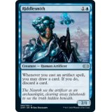 Riddlesmith [2XM]