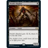 Death's Shadow [2XM]