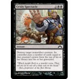 Grisly Spectacle [GTC]