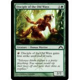 Disciple of the Old Ways [GTC]