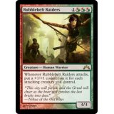Rubblebelt Raiders [GTC]