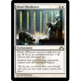 Blind Obedience [GTC]