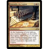 Assemble the Legion [GTC]