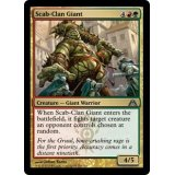 Scab-Clan Giant [DGM]
