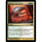 Advent of the Wurm [DGM]