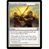 Dauntless Onslaught [THS]