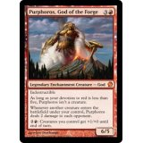 Purphoros, God of the Forge [THS]