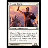Favored Hoplite [THS]