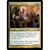Chronicler of Heroes [THS]