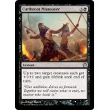 Cutthroat Maneuver [THS]